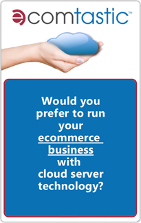 Ecommerce Solutions UK